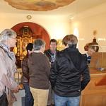 Vortrag Kirchenschatz