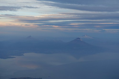 Lago Llanquihue and Volcanoes | by Sean Munson