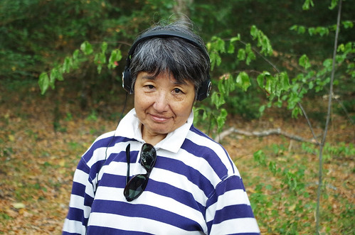 映画『ダゲレオタイプの女』吉武美知子さん