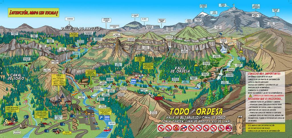 Mapa-de-ordesa