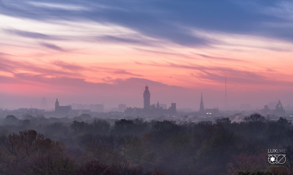 Guten Morgen Mein Leipzig Lux Lke Flickr