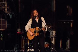 Will Varley | by MusicCloseup
