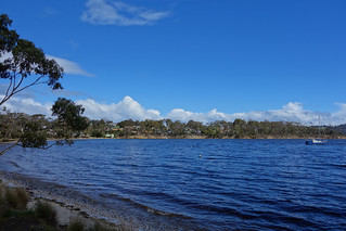 Randalls Bay | by minuseleven