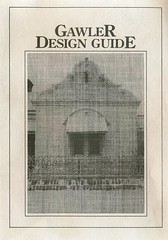 Gawler Design Guide 1984 - 01 - page 1 of 16
