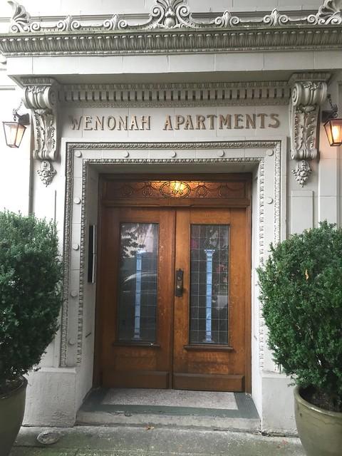 Wenonah Apartments