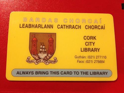 Cork City (front)
