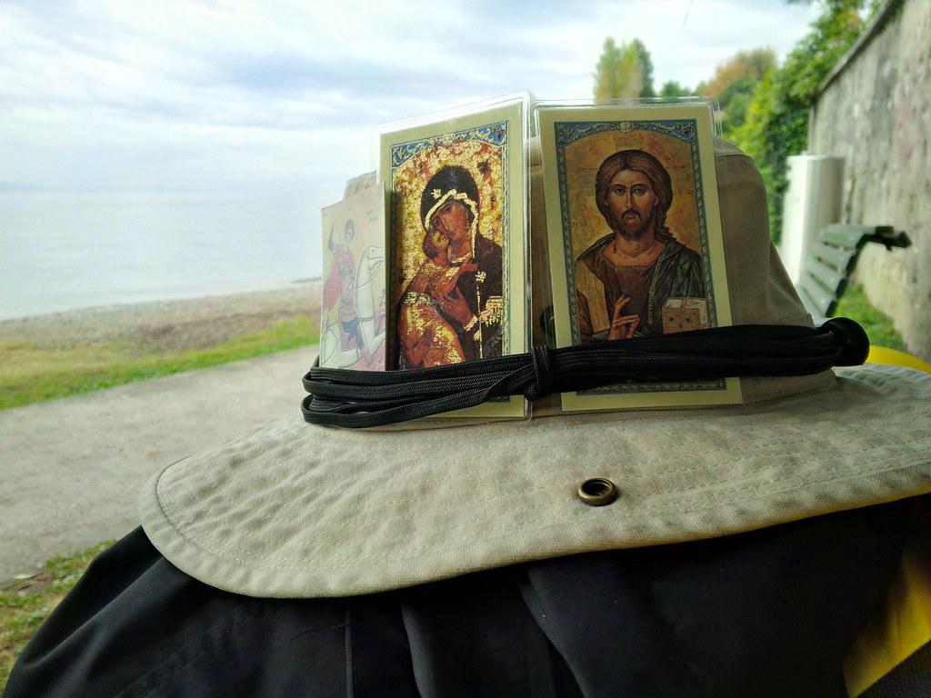 La Chapelle du Chapeau