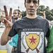 11_10_2014 Cerco yihadista a Kobani