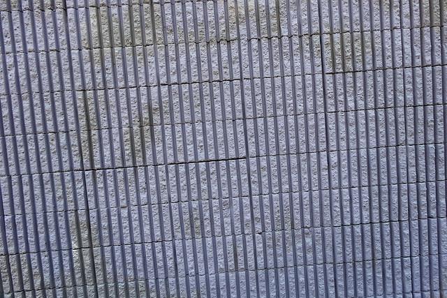 Texturas & Textures / Muro / Concreto
