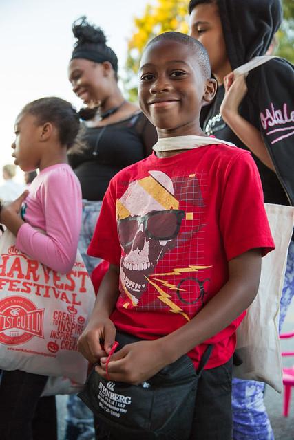 North Charleston Harvest Festival & Block Party