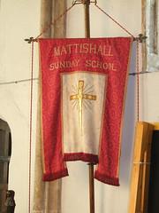Mattishall Sunday School