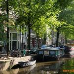 Viajefilos en Holanda, Amsterdam 30