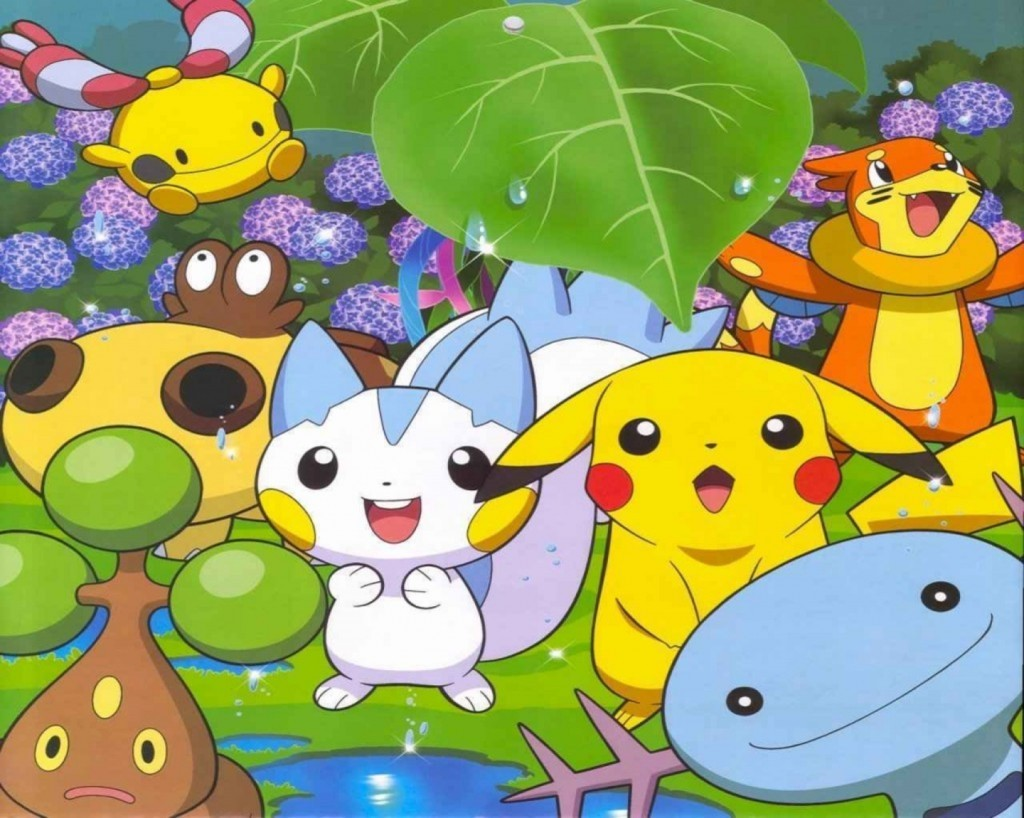 Hình Ảnh Pokemon Đẹp Nhất | [Hinhanhdep.pro] - Mời các bạn c…