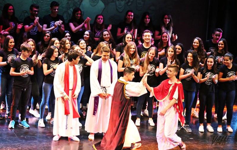 ElCristo-Actos-2016-10-04-Gala-Jesucristo-Superstar-Padrenuestro-Valle de Elda  (32)