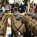 Parada militar del 50 aniversario de la BRILAT