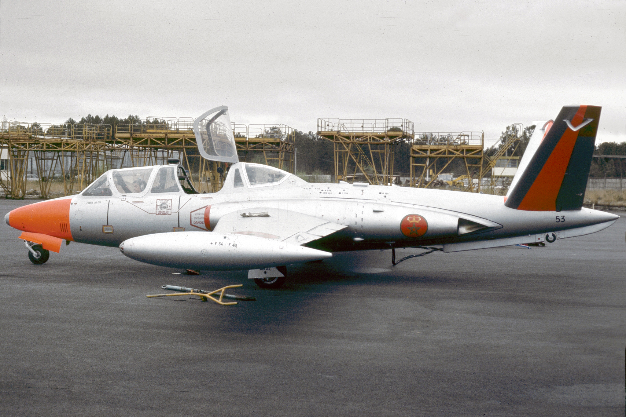 FRA: Photos anciens avions des FRA - Page 13 31192368432_433f08dc2a_o_d