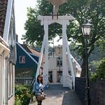 Viajefilos en Holanda, Edam 11