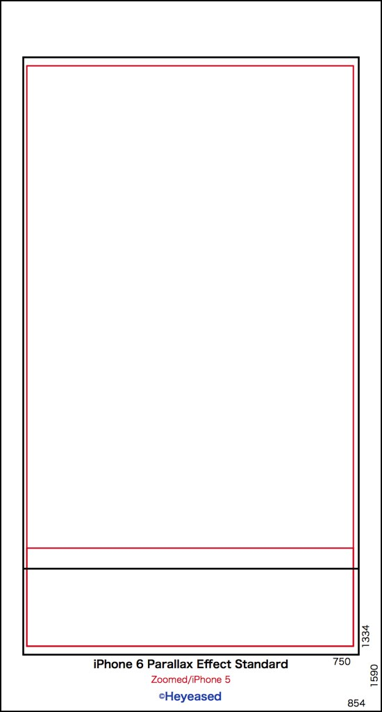 Iphone 6 Natural Size Wallpaper Template Tranceparent Png Flickr