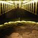 Celje – Pokrajinski Muzej Celje, římské podzemí, foto: Petr Nejedlý