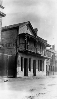 Wheelwright's Arms, Roper Street, 1925