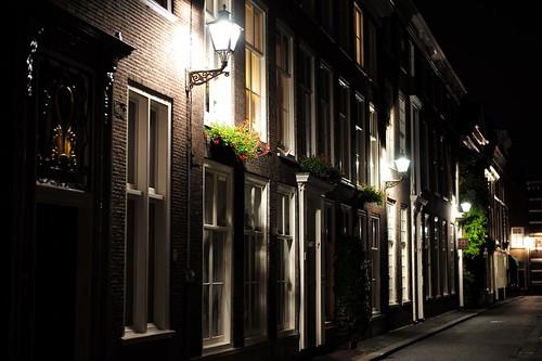 Night Street | by romanboed