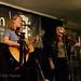 Ellie Buckland & Isa Burke 10/11/14