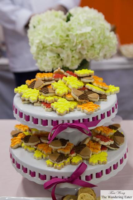 Cookies by Kalorama Cookie