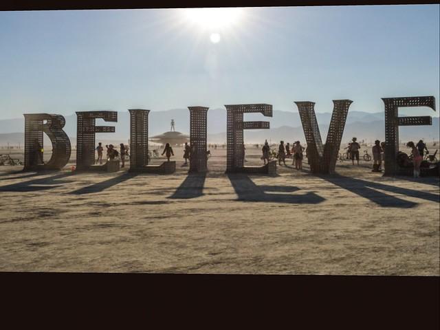 Burn2 Caravansary - Believe Relived