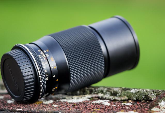 Carl Zeiss  Sonnar 135mm ƒ/2.8 T✮ [C/Y]