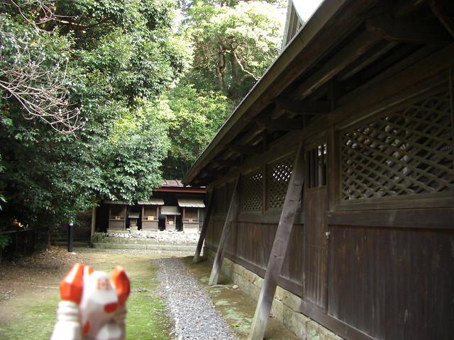 Regirock in Iwata, Shizuoka 18 (Fuhachimangu shrine)
