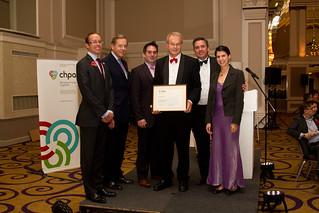 Clarke Energy | Winners of the International Award