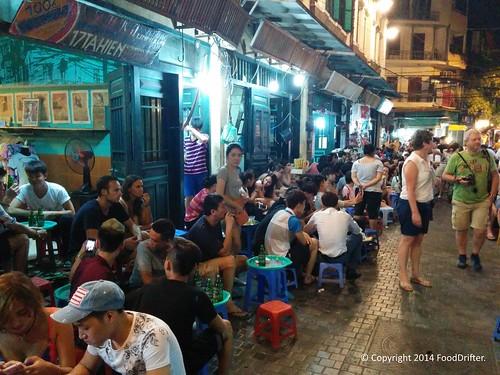 Hanoi Street Food | by fooddrifter