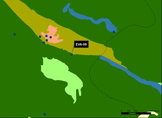 EVA_09_M.V.LOZANO_HOYA_MAP.VEG