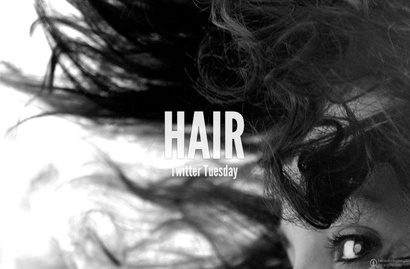 #TwitterTuesday: Hair | It can be short, long, thin as air, dense with a lot of volume, curly or straight... Show us your best #Hair shot from your Flickr account to @flickr and add #TwitterTuesday
