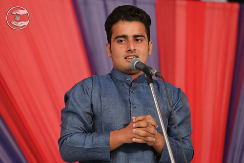 Devotional song by Vivek