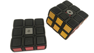 Rubiks Cube LEGO Zauberwürfel (How 2 do) | by -derjoe-