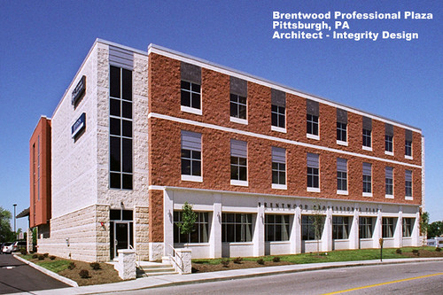 Brentwood Professional Plaza | by BraceEngineering