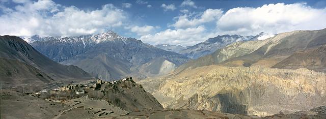Népal031117Jharkot-3