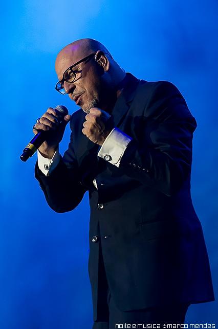 Paulo Gonzo - Guimarães '14
