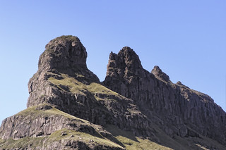 craggy peaks of the drakensbergs