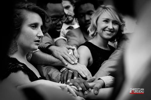Teamwork | by Christian Bourdeau Photography