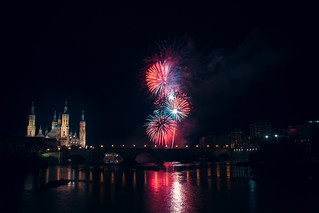 Fin de Fiestas del Pilar 2014 | by Juanedc