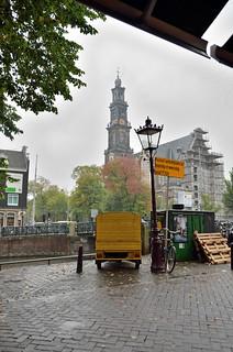 WWPW Amsterdam - Westerkerk