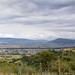 Entre Cerros y Nubes por José Ramón de Lothlórien