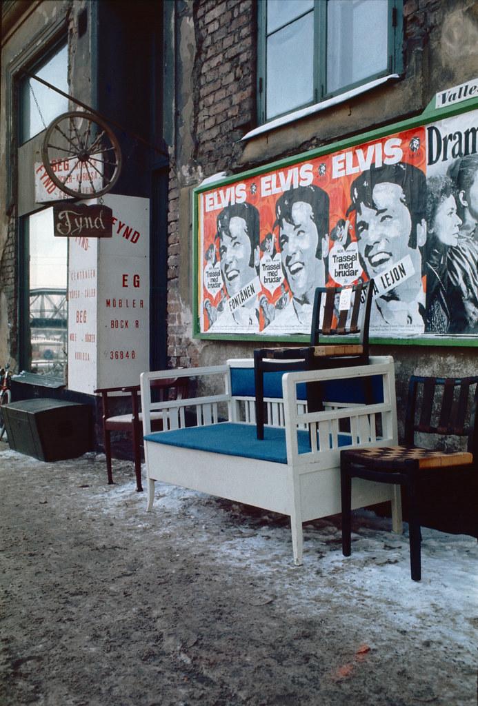 Stockholm ca 1968
