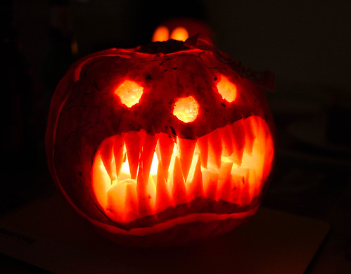 Pumpkin Carving Day | by Damian Cugley