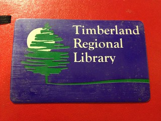 Timberland Regional (front)