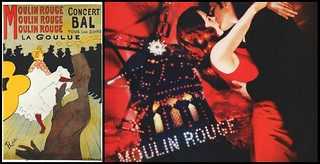 Moulin Rouge | by Turomaquia