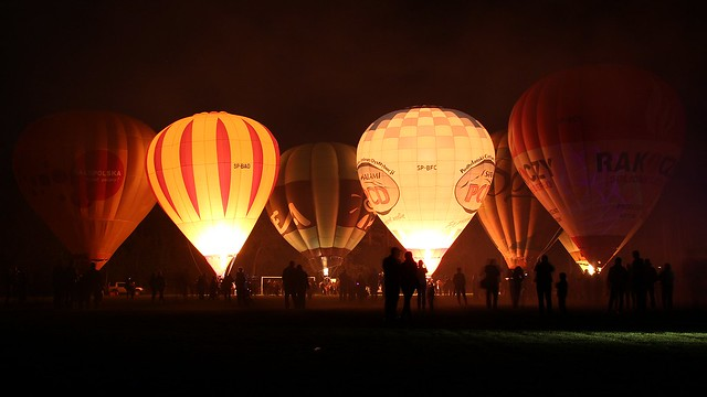 Indian summer with balloons 2014 (2)
