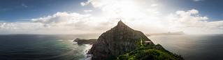 Cape Point | by Michael R. P. Ragazzon